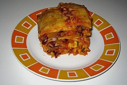 Enchilada verdura 32
