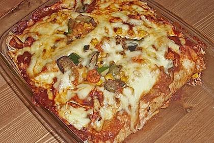 Enchilada verdura 64