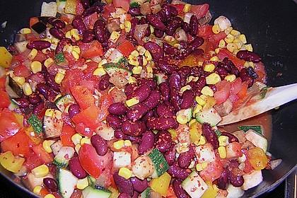 Enchilada verdura 73