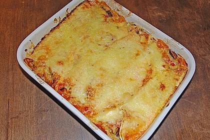 Enchilada verdura 47