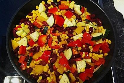 Enchilada verdura 88