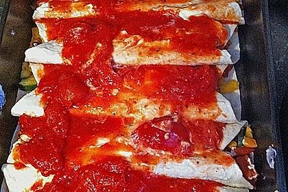 Enchilada verdura 59
