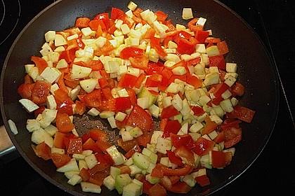 Enchilada verdura 99