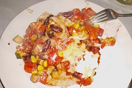 Enchilada verdura 123