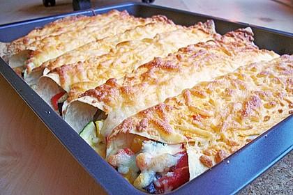 Enchilada verdura 17