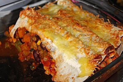 Enchilada verdura 26