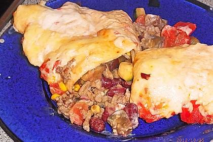 Enchilada verdura 118