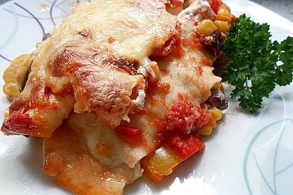 Enchilada verdura 44