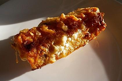 Enchilada verdura 81