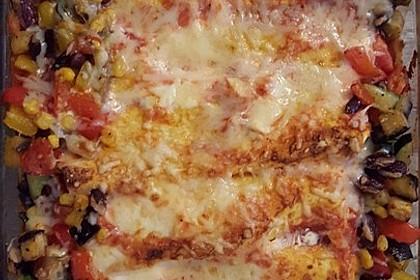Enchilada verdura 56