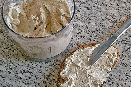 Leckere Sardinencreme als Brotaufstrich 2