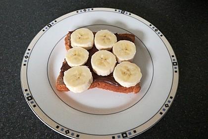 Montagmorgen - Frühstück 10