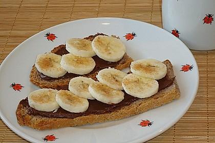 Montagmorgen - Frühstück 3