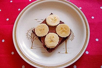 Montagmorgen - Frühstück 8