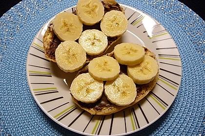Montagmorgen - Frühstück 4