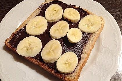 Montagmorgen - Frühstück 6