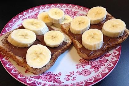 Montagmorgen - Frühstück 11