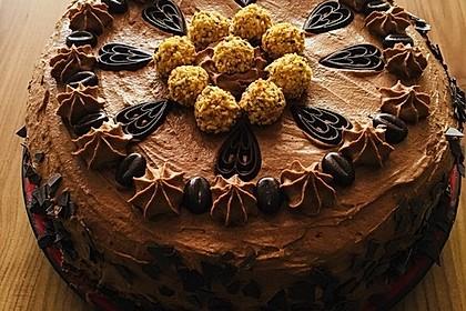Schoko - Sahne - Torte 28