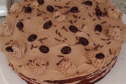 Schoko - Sahne - Torte 29