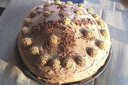Schoko - Sahne - Torte 34
