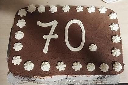 Schoko - Sahne - Torte 26