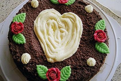 Schoko - Sahne - Torte 33
