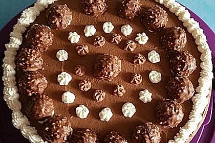 Schoko - Sahne - Torte 4