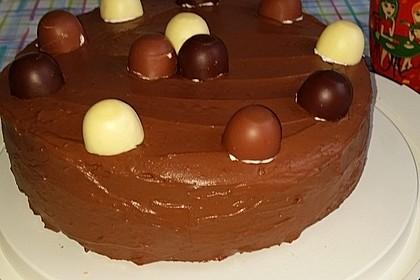 Schoko - Sahne - Torte 25