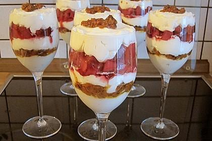 Lebkuchen - Dessert 3