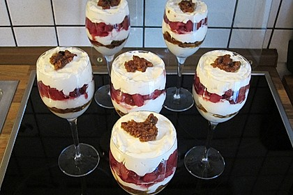 Lebkuchen - Dessert 2
