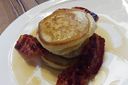 Buttermilk Pancakes 11