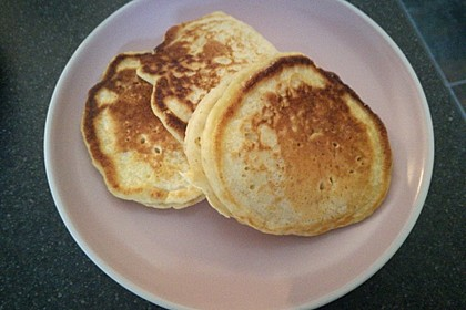 Buttermilk Pancakes 28