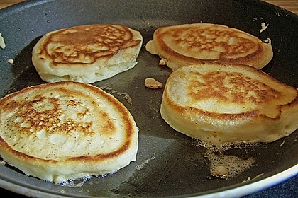Buttermilk Pancakes 7