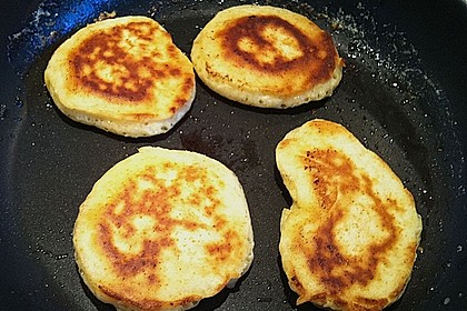Buttermilk Pancakes 26
