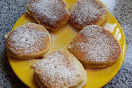 Buttermilk Pancakes 8