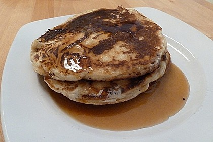 Buttermilk Pancakes 32