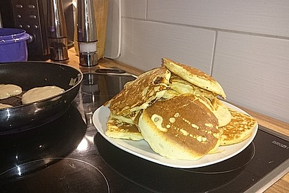 Buttermilk Pancakes 22