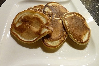 Buttermilk Pancakes 10