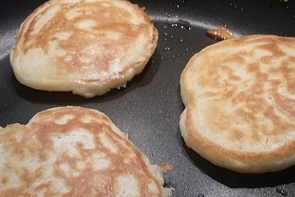Buttermilk Pancakes 15