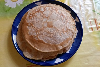 Buttermilk Pancakes 16