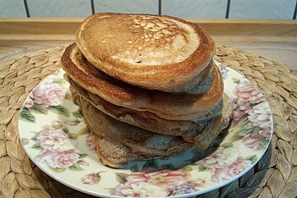 Buttermilk Pancakes 17