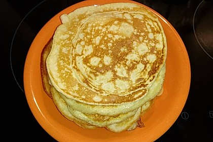 Buttermilk Pancakes 12