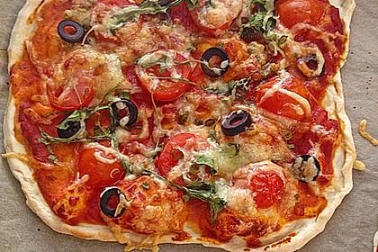 Pizzabrötchen  all'Italia 29
