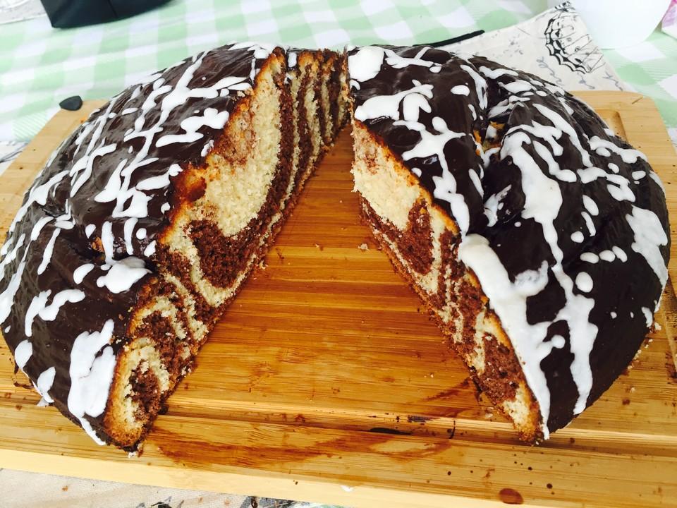 Der Schnellste Kuchen Der Welt Ein Gutes Rezept Chefkoch De