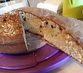 Der schnellste Kuchen der Welt (Bild)