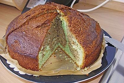 Der schnellste Kuchen der Welt 36