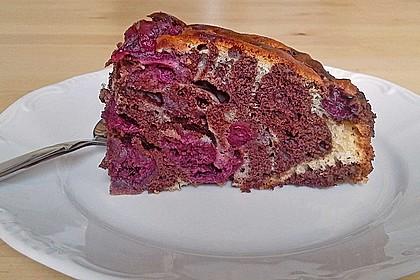 Der schnellste Kuchen der Welt 34