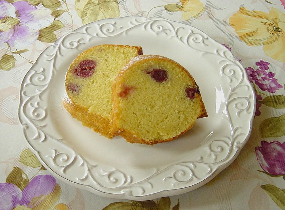 Kirsch Eierlikör Napfkuchen Von Laila06 Chefkoch