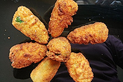 Hot Chili Poppers 5
