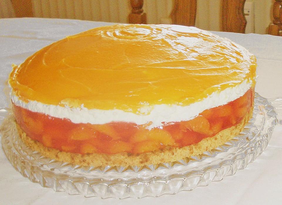 Friss Dich Dumm Torte Von Dasninchen Chefkoch De